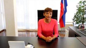 Poslanica ministrice ob začetku novega šolskega leta