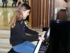 Božični koncert glasbene šole